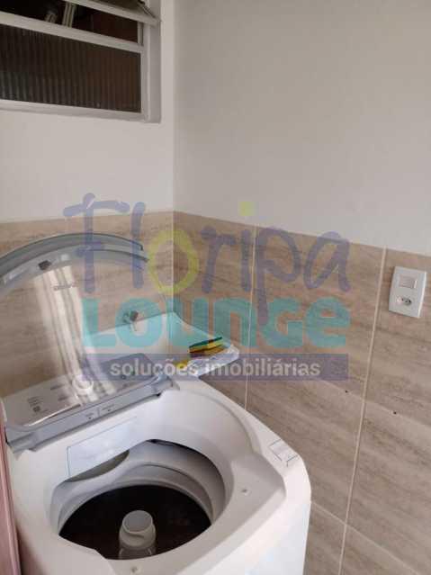 ÁREA DE SERVIÇO - Apartamento 3 quartos à venda Trindade, Florianópolis - R$ 439.999 - TRI3AP2221 - 14
