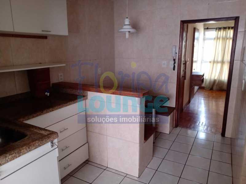 COZINHA - Apartamento 3 quartos à venda Trindade, Florianópolis - R$ 439.999 - TRI3AP2221 - 13