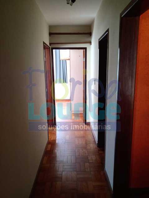 ÁREA ÍNTIMA - Apartamento 3 quartos à venda Trindade, Florianópolis - R$ 439.999 - TRI3AP2221 - 15