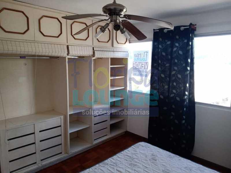 DORMITÓRIO - Apartamento 3 quartos à venda Trindade, Florianópolis - R$ 439.999 - TRI3AP2221 - 16
