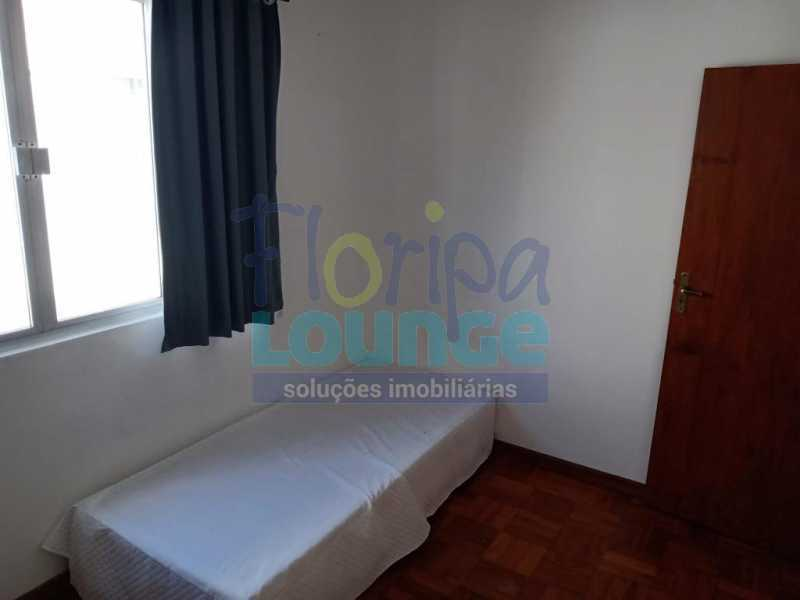 DORMITÓRIO - Apartamento 3 quartos à venda Trindade, Florianópolis - R$ 439.999 - TRI3AP2221 - 19