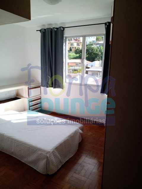 DORMITÓRIO - Apartamento 3 quartos à venda Trindade, Florianópolis - R$ 439.999 - TRI3AP2221 - 20