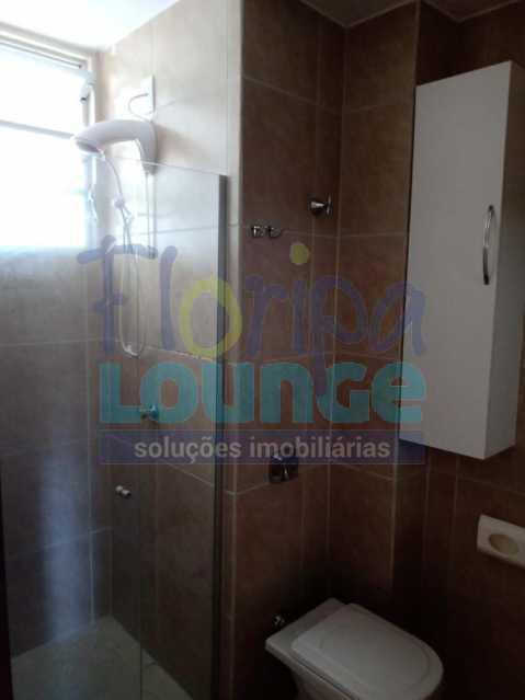 BANHEIRO - Apartamento 3 quartos à venda Trindade, Florianópolis - R$ 439.999 - TRI3AP2221 - 24