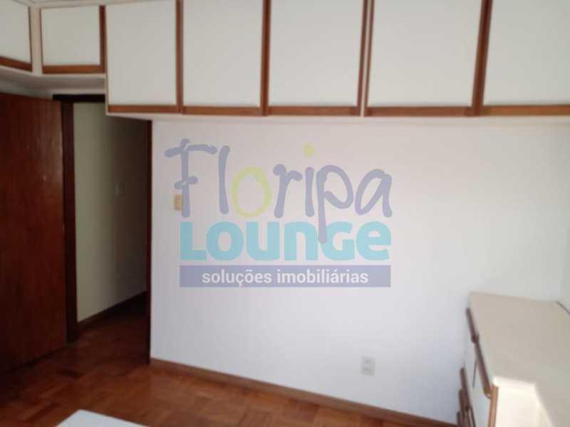DORMITÓRIO - Apartamento 3 quartos à venda Trindade, Florianópolis - R$ 439.999 - TRI3AP2221 - 22