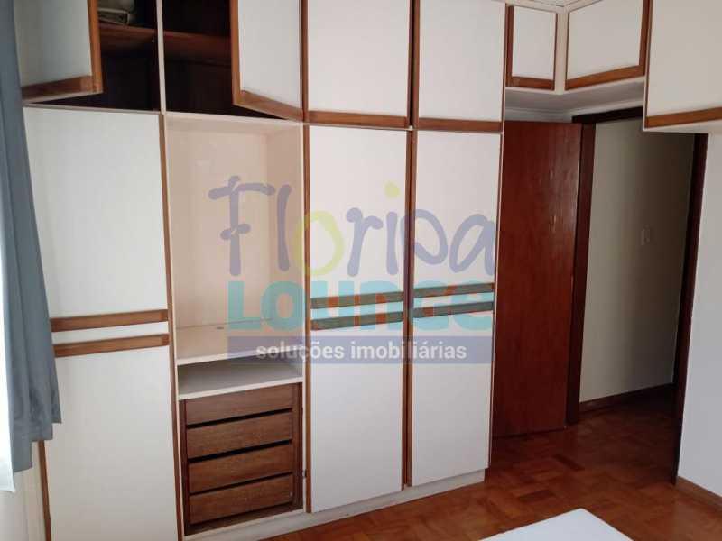 DORMITÓRIO - Apartamento 3 quartos à venda Trindade, Florianópolis - R$ 439.999 - TRI3AP2221 - 23