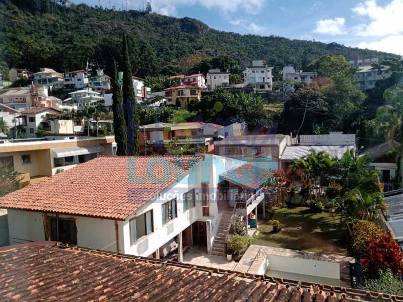 VISTA - Apartamento 3 quartos à venda Trindade, Florianópolis - R$ 439.999 - TRI3AP2221 - 25