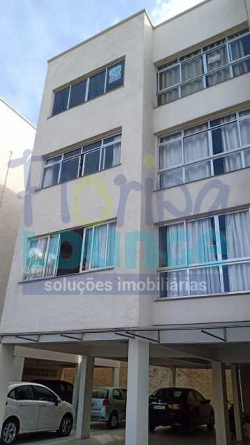 FACHADA - Apartamento 3 quartos à venda Trindade, Florianópolis - R$ 439.999 - TRI3AP2221 - 27