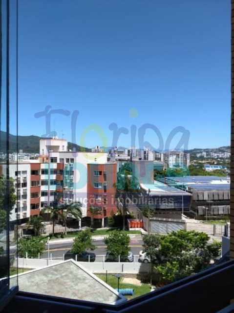 VISTA - Apartamento 2 quartos à venda Itacorubi, Florianópolis - R$ 569.999 - TRI2AP2222 - 7
