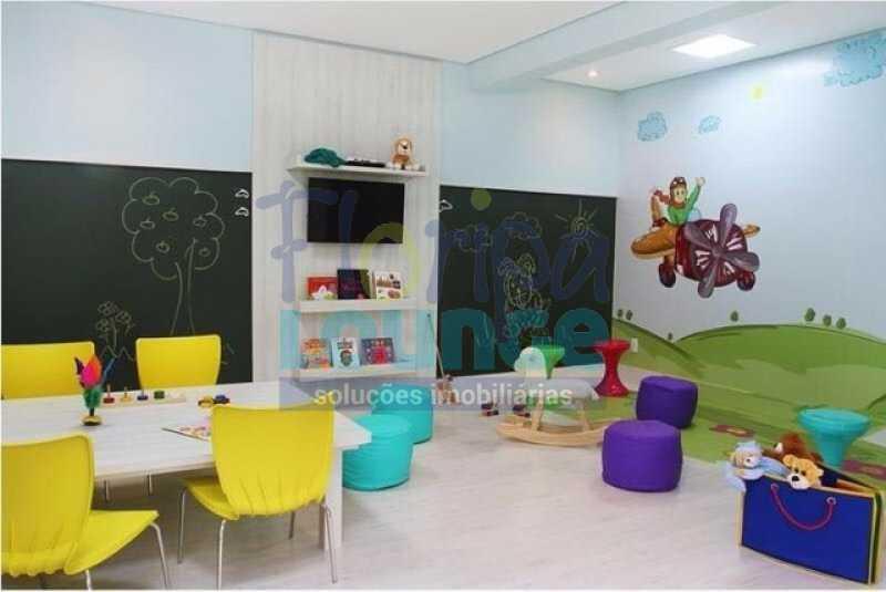 WhatsApp Image 2021-07-04 at 2 - Apartamento 2 quartos à venda Itacorubi, Florianópolis - R$ 569.999 - TRI2AP2222 - 14