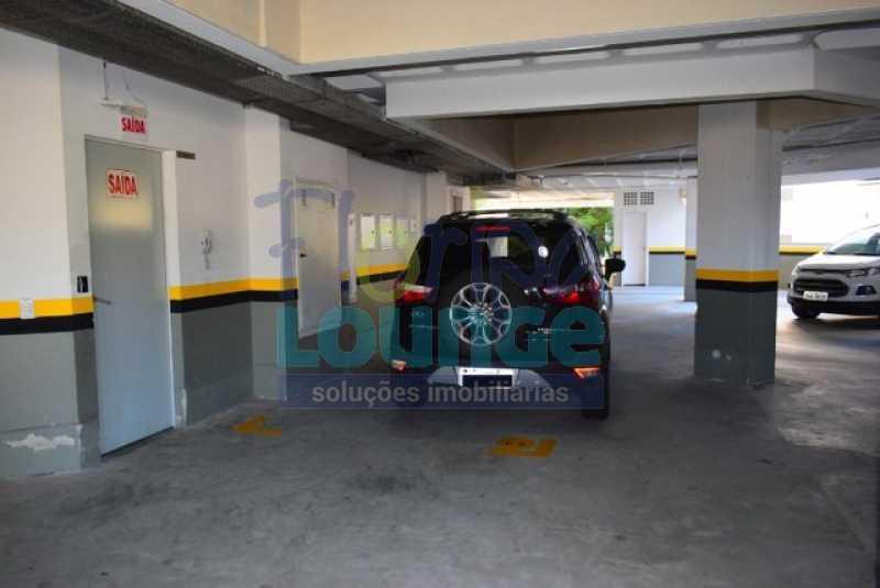 GARAGEM - Apartamento 2 quartos à venda Itacorubi, Florianópolis - R$ 569.999 - TRI2AP2222 - 16