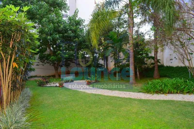 ÁREA DE LAZER - Apartamento 2 quartos à venda Itacorubi, Florianópolis - R$ 569.999 - TRI2AP2222 - 17