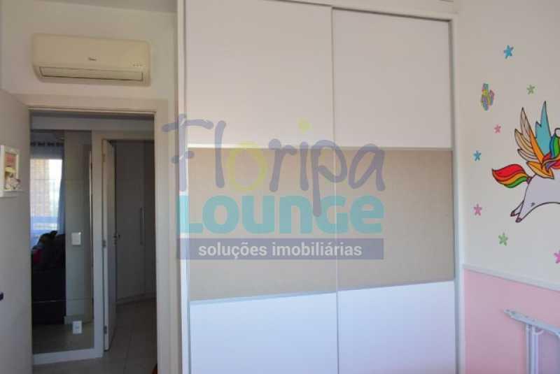 SUÍTE - Apartamento 2 quartos à venda Itacorubi, Florianópolis - R$ 569.999 - TRI2AP2222 - 11