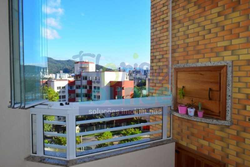 SACADA - Apartamento 2 quartos à venda Itacorubi, Florianópolis - R$ 569.999 - TRI2AP2222 - 6