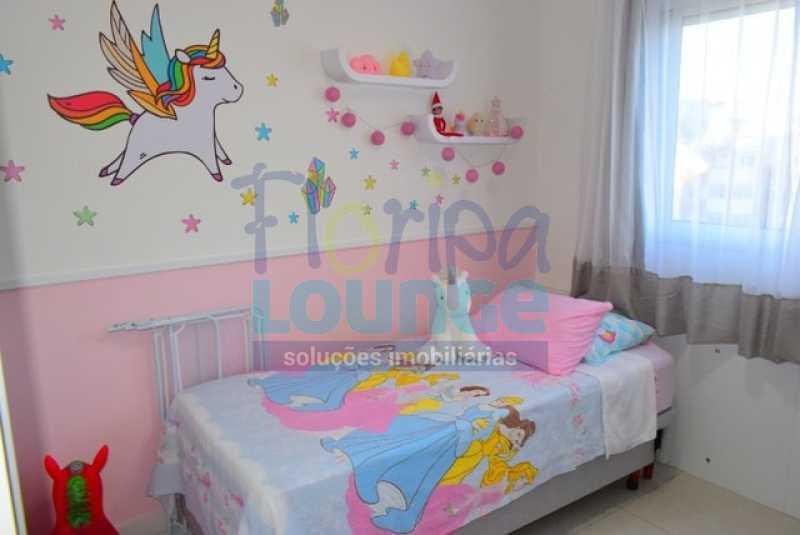 DORMITÓRIO - Apartamento 2 quartos à venda Itacorubi, Florianópolis - R$ 569.999 - TRI2AP2222 - 12