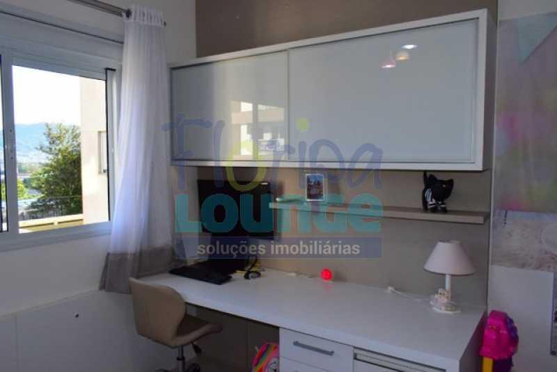 DORMITÓRIO - Apartamento 2 quartos à venda Itacorubi, Florianópolis - R$ 569.999 - TRI2AP2222 - 13