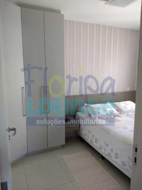 SUÍTE - Apartamento 2 quartos à venda Itacorubi, Florianópolis - R$ 569.999 - TRI2AP2222 - 8
