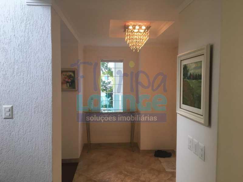 ÁREA ÍNTIMA - Casa a venda no bairro Jurerê Internacional em Florianópolis. - JUR4C2224 - 8