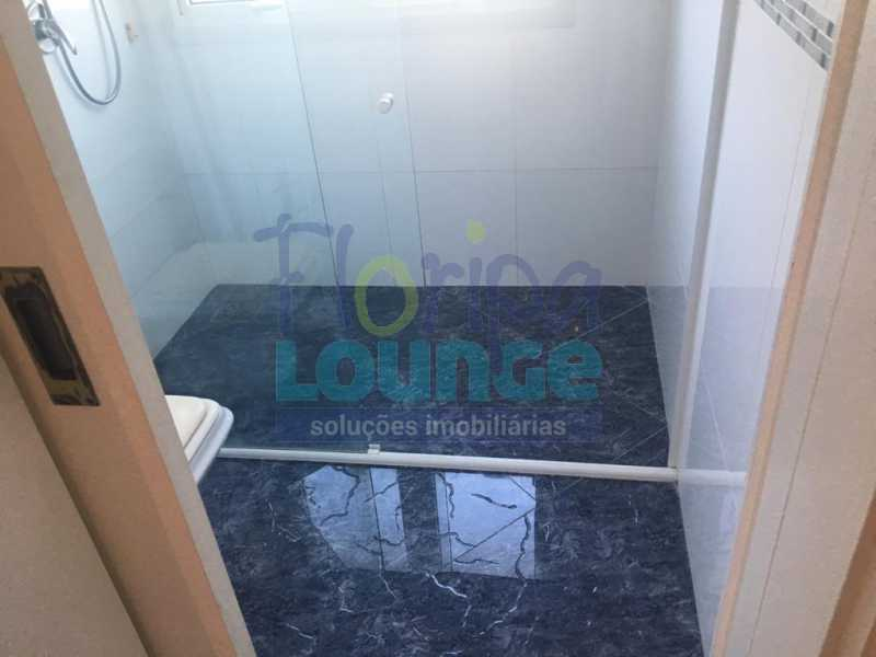 LAVABO - Casa a venda no bairro Jurerê Internacional em Florianópolis. - JUR4C2224 - 9