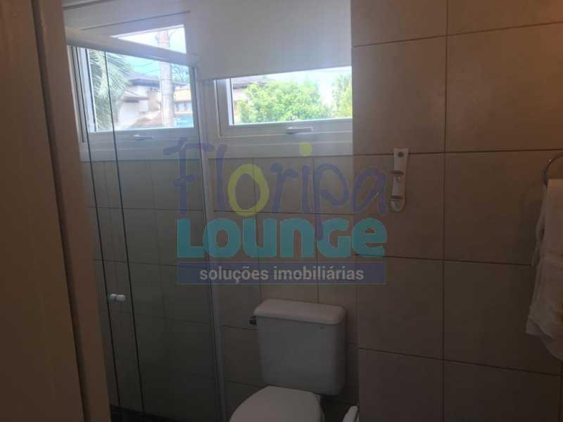 BANHEIRO - Casa a venda no bairro Jurerê Internacional em Florianópolis. - JUR4C2224 - 21