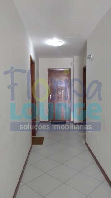 CORREDOR - SALA COMERCIAL NA TRINDADE - TRIS2227 - 7