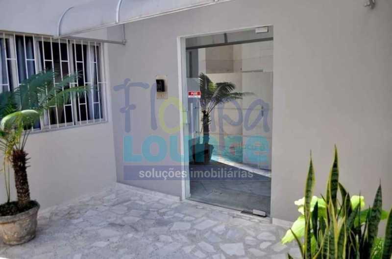 FACHADA - Apartamento em coqueiros dois dormitórios - COC2AP2231 - 1