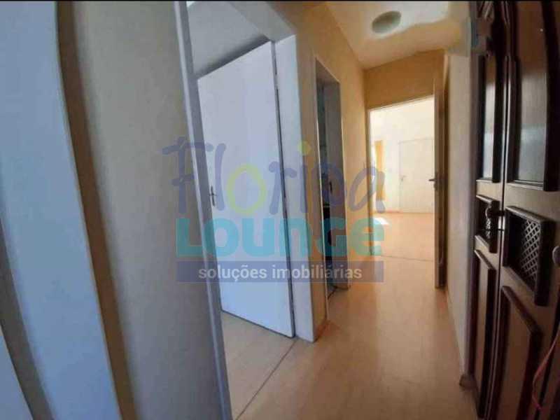 ÁREA ÍNTIMA - Apartamento em coqueiros dois dormitórios - COC2AP2231 - 3