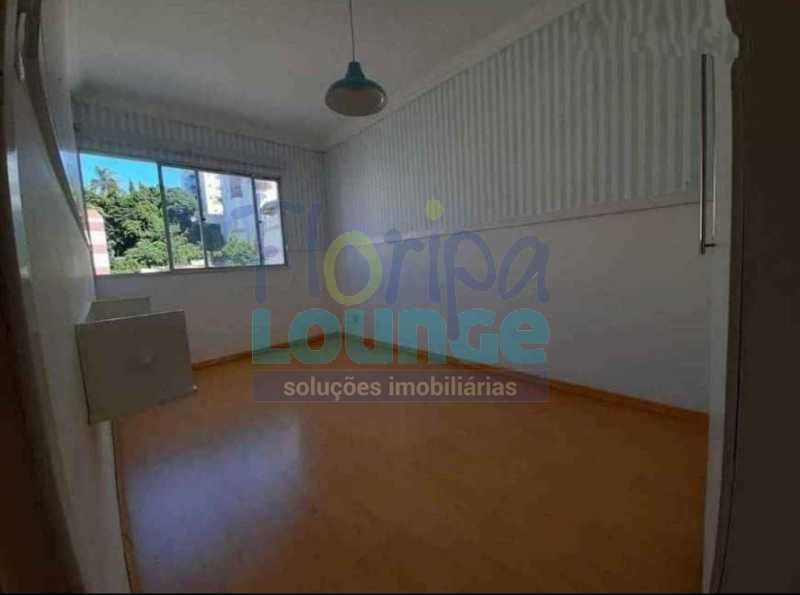 SALA - Apartamento em coqueiros dois dormitórios - COC2AP2231 - 7