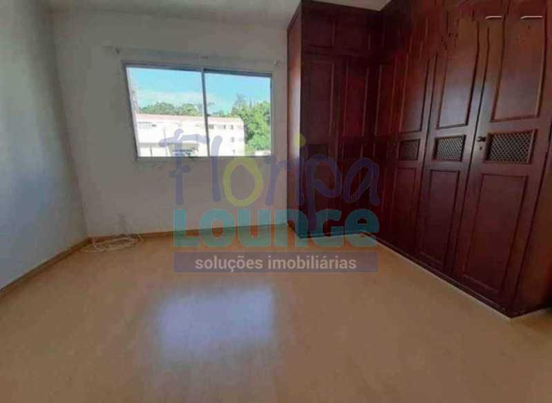 DORMITÓRIO - Apartamento em coqueiros dois dormitórios - COC2AP2231 - 11
