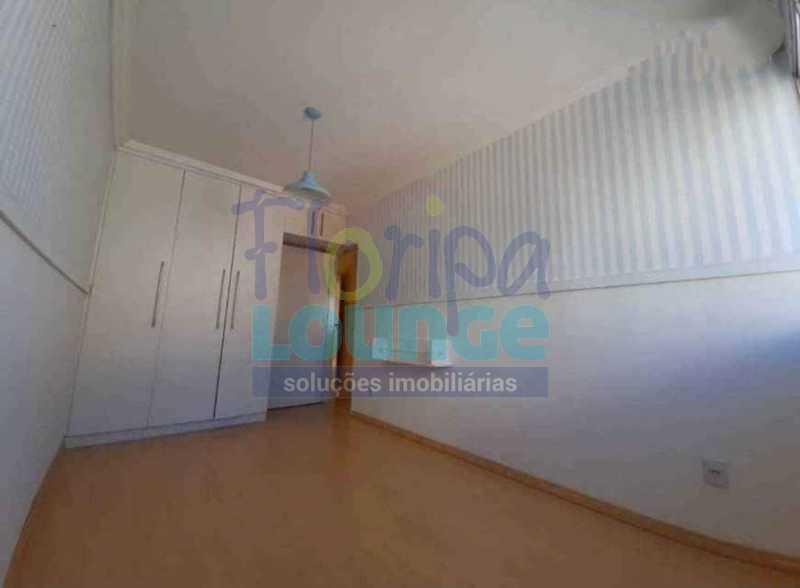 DORMITÓRIO - Apartamento em coqueiros dois dormitórios - COC2AP2231 - 6