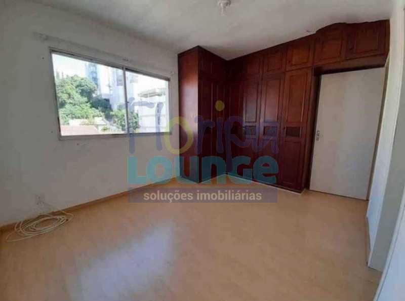 DORMITÓRIO - Apartamento em coqueiros dois dormitórios - COC2AP2231 - 12