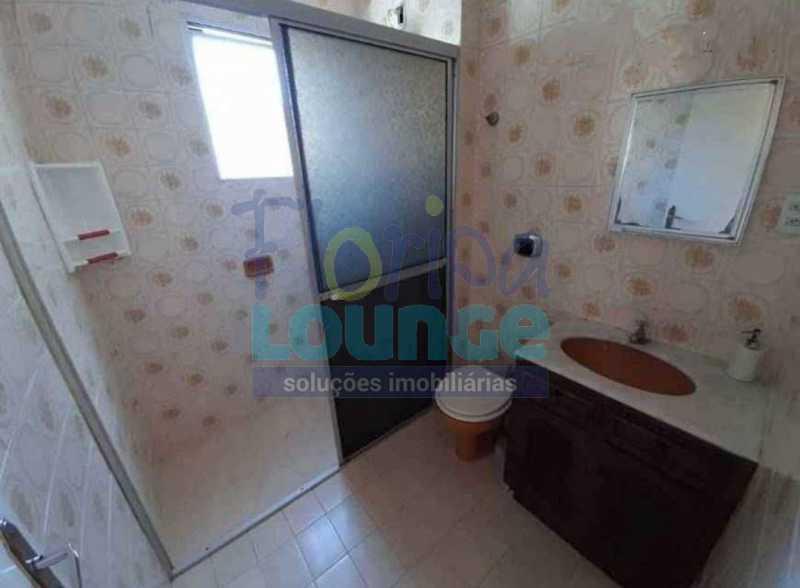 BANHEIRO - Apartamento em coqueiros dois dormitórios - COC2AP2231 - 13