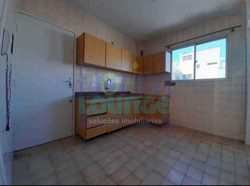 COZINHA - Apartamento em coqueiros dois dormitórios - COC2AP2231 - 14