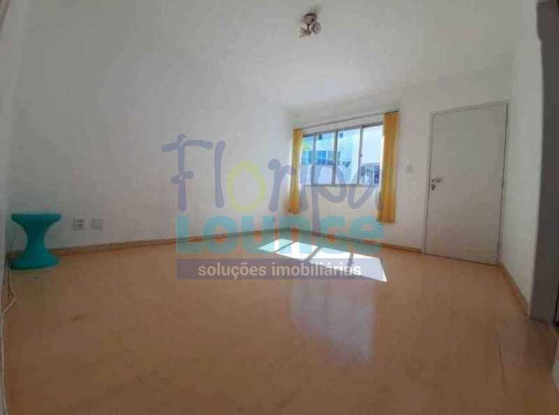 SALA - Apartamento em coqueiros dois dormitórios - COC2AP2231 - 4