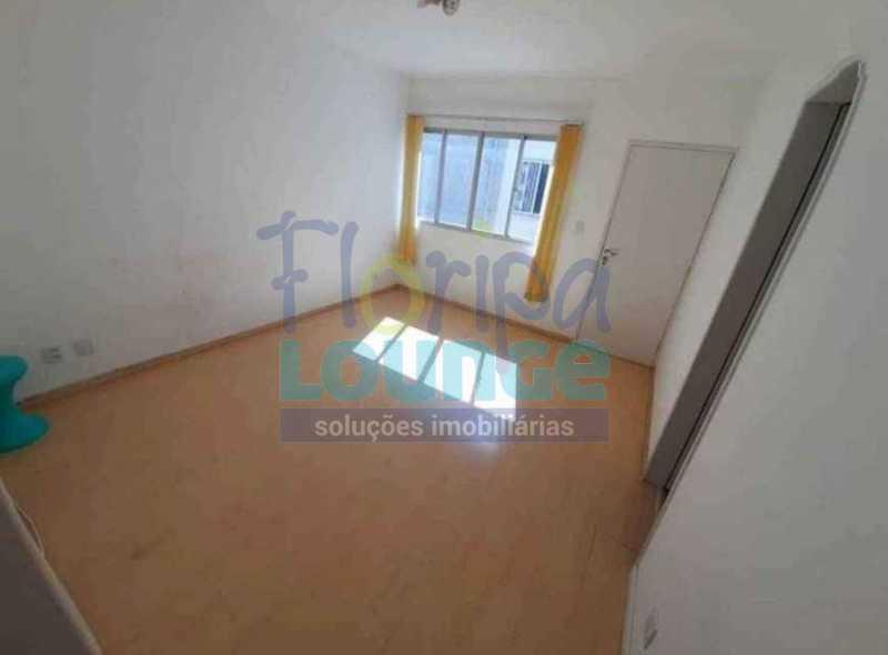 SALA - Apartamento em coqueiros dois dormitórios - COC2AP2231 - 10