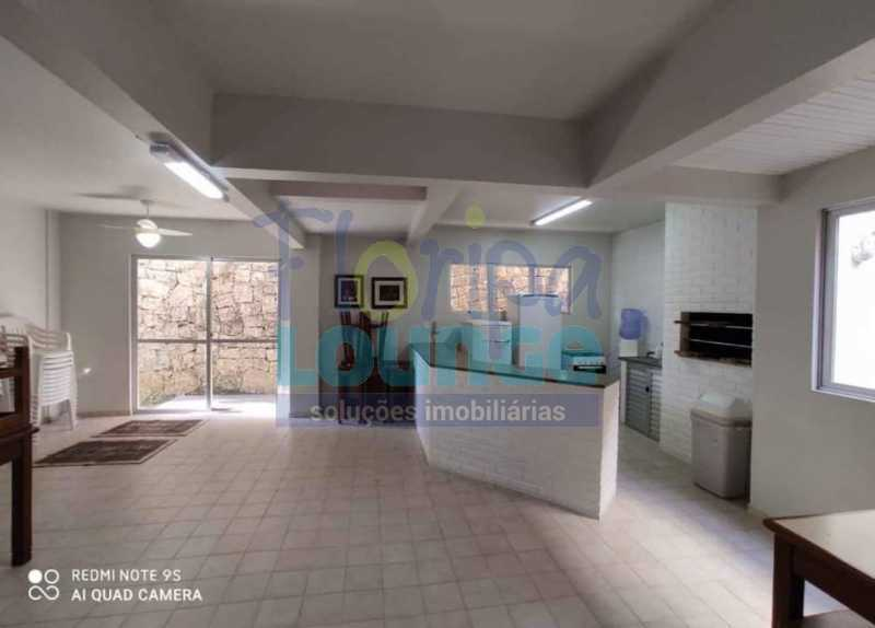 HALL - Apartamento em coqueiros dois dormitórios - COC2AP2231 - 17