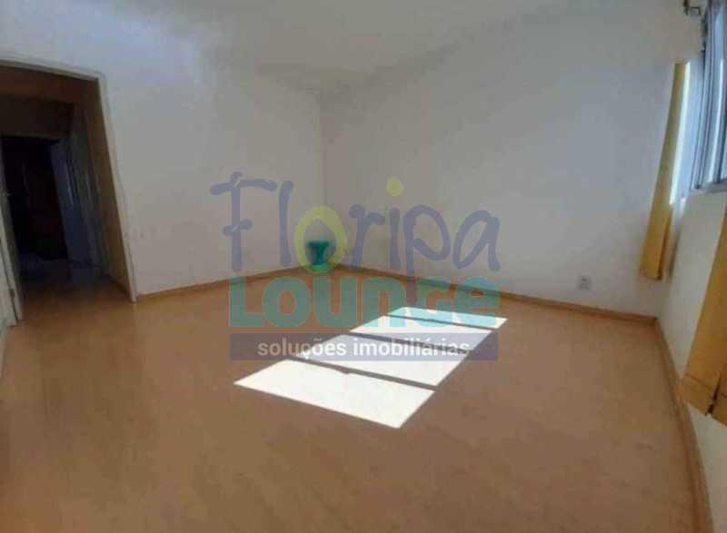 SALA - Apartamento em coqueiros dois dormitórios - COC2AP2231 - 9