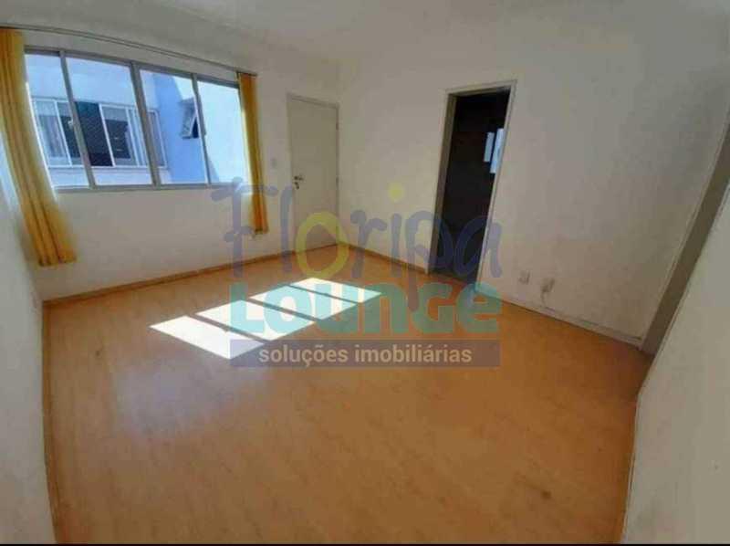 SALA - Apartamento em coqueiros dois dormitórios - COC2AP2231 - 8