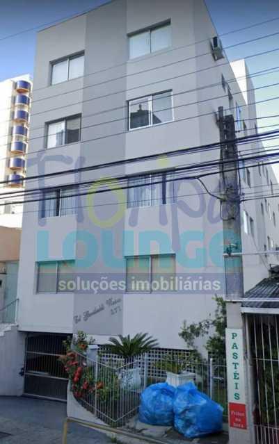 FACHADA - Apartamento em coqueiros dois dormitórios - COC2AP2231 - 18