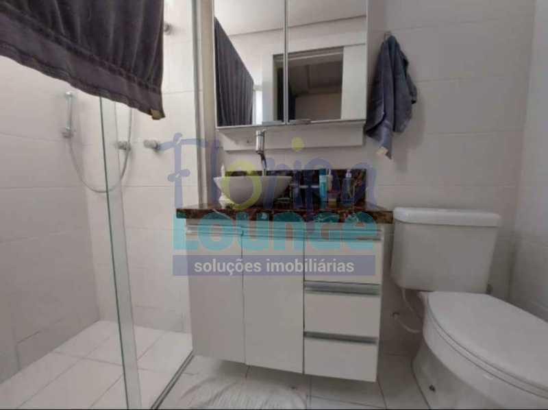 BANHEIRO SOCIAL - 88034330   - ITA2AP2261 - 10