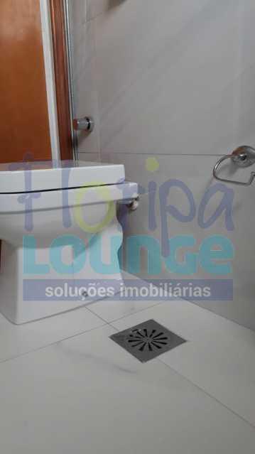 BANHEIRO - APARTAMENTO EM COQUEIROS COM 3 DORMITÓRIOS - COQ3AP2288 - 19