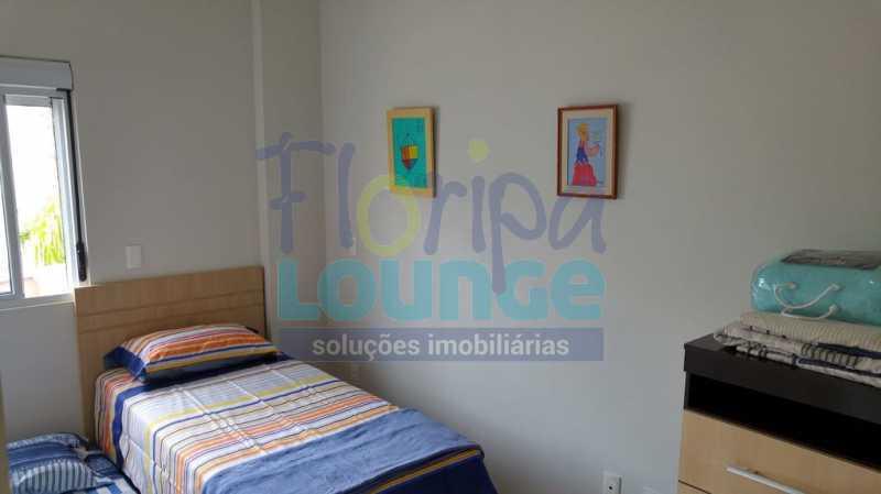 DORMITÓRIO - APARTAMENTO NO INGLESES COM 3 DORMITÓRIOS MOBILIADO - ING3AP2296 - 10