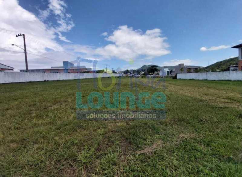 TERRENO - TERRENO EM CONDOMINIO NOS INGLESES com 914 m² - INGT2192 - 5