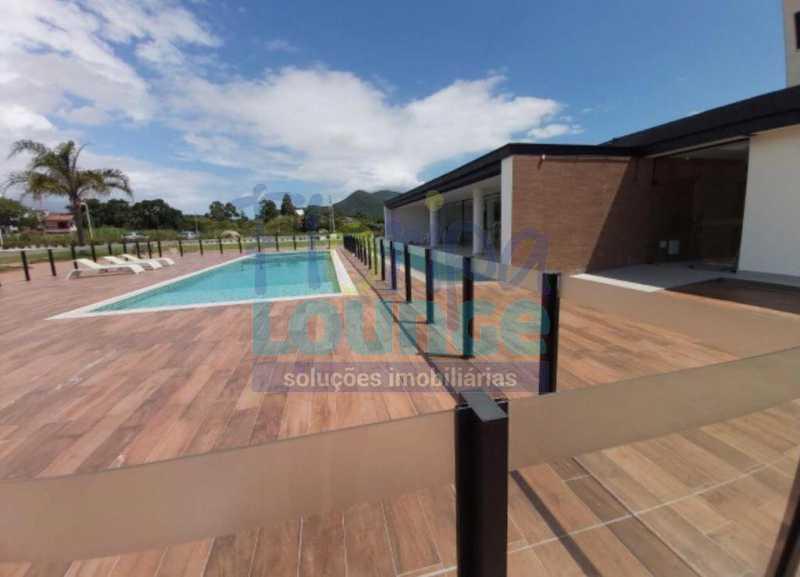 CONDOMÍNIO - TERRENO EM CONDOMINIO NOS INGLESES com 914 m² - INGT2192 - 8