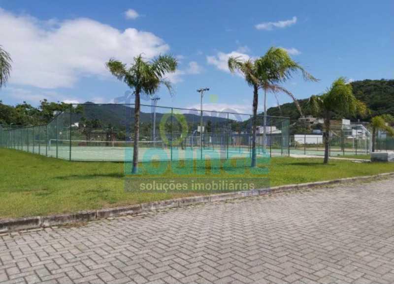 CONDOMÍNIO - TERRENO EM CONDOMINIO NOS INGLESES com 914 m² - INGT2192 - 11