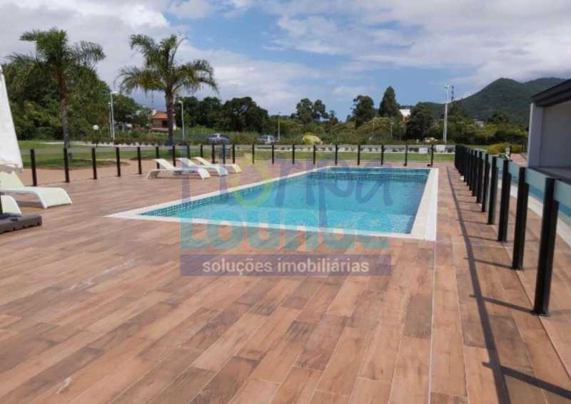 CONDOMÍNIO - TERRENO EM CONDOMINIO NOS INGLESES com 914 m² - INGT2192 - 16