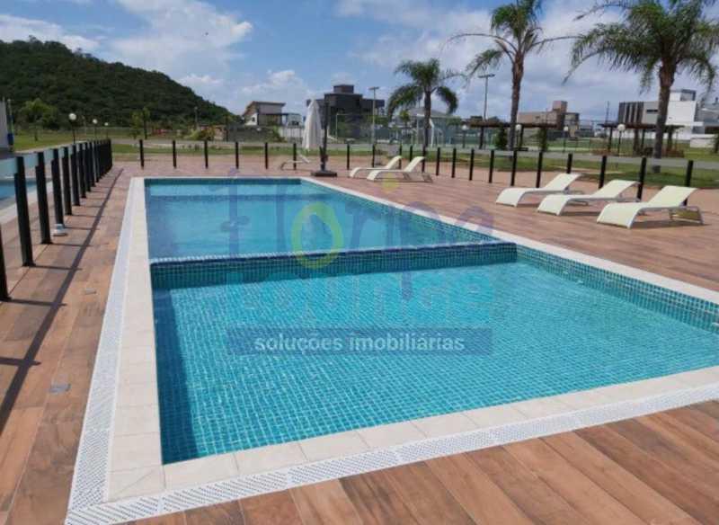 CONDOMÍNIO - TERRENO EM CONDOMINIO NOS INGLESES com 914 m² - INGT2192 - 18