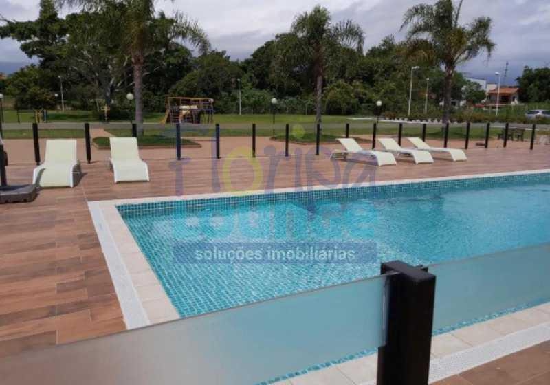 CONDOMÍNIO - TERRENO EM CONDOMINIO NOS INGLESES com 914 m² - INGT2192 - 19