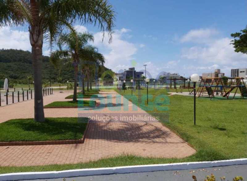 CONDOMÍNIO - TERRENO EM CONDOMINIO NOS INGLESES com 914 m² - INGT2192 - 21