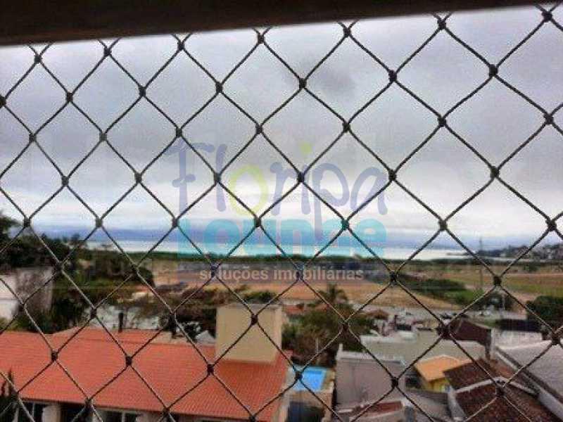 VISTA - Excelente apartamento a venda, com 2 quartos, semi mobiliado, no bairro Saco dos Limões. - SDL2AP2199 - 8