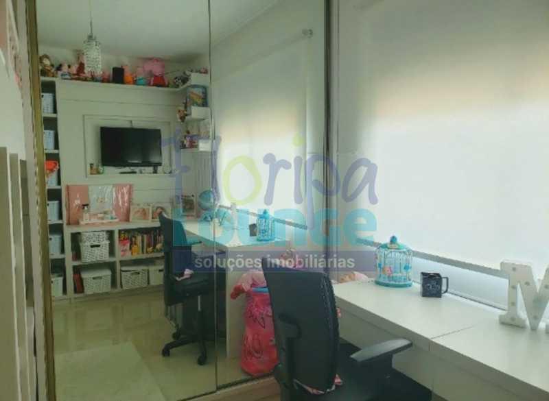 DORMITÓRIO - Excelente apartamento a venda, com 2 quartos, semi mobiliado, no bairro Saco dos Limões. - SDL2AP2199 - 13